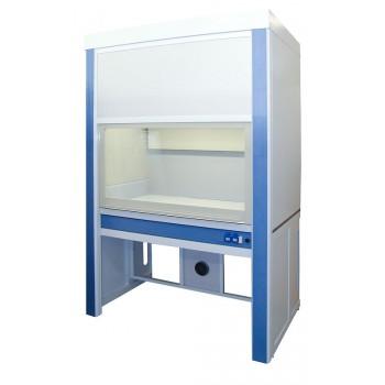 Шкаф вытяжной для работы с кислотами ЛАБ-PRO ШВК 120.85.240 F20