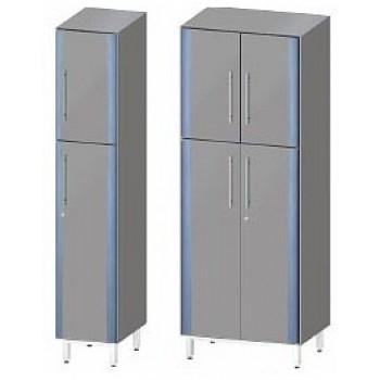 Лабораторный шкаф ЛАБ-PRO ШЛ 50.50.195 (общелабораторный)