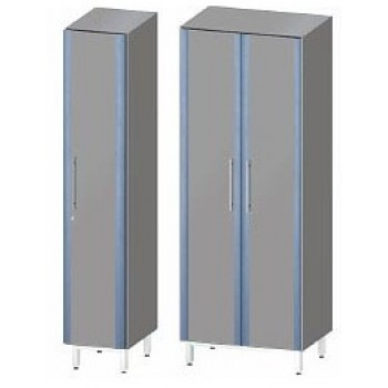 Лабораторный шкаф ЛАБ-PRO ШО 40.50.195 (для одежды)