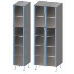 Лабораторный шкаф ЛАБ-PRO ШП 80.50.195 (для лаб. посуды)