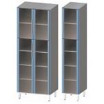 Лабораторный шкаф ЛАБ-PRO ШПА 40.50.195 (для лаб. посуды)