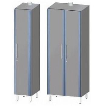 Лабораторный шкаф ЛАБ-PRO ШР 50.50.195 (для хранения реактивов)