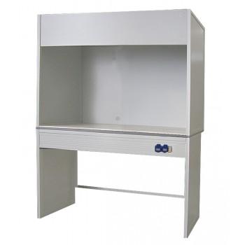 Шкаф вытяжной для муфельных печей ЛАБ-PRO ШВ 126.83.203 МП
