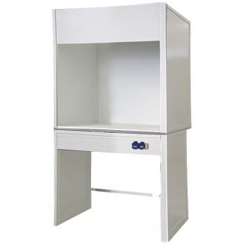 Шкаф вытяжной для муфельных печей ЛАБ-PRO ШВ 86.83.203 МП