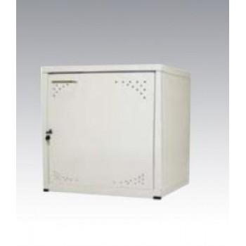 Шкаф металлический модульный ЛАБ-PRO ММ 60.42.72 (модуль низкий, с опорами)