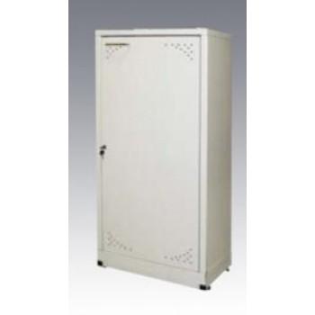 Шкаф металлический модульный ЛАБ-PRO ММ 60.42.120 (модуль высокий, без опор)