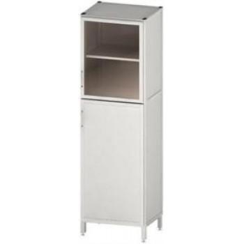Лабораторный шкаф ЛАБ-PRO ШМД 60.50.195 (для документов)