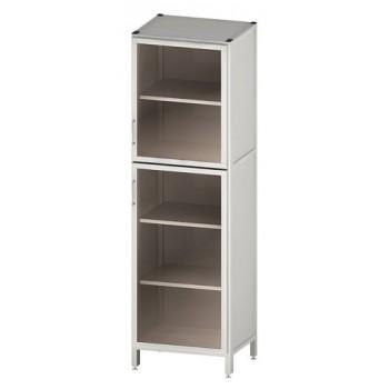 Лабораторный шкаф ЛАБ-PRO ШМП 60.50.195 (для лаб. посуды)