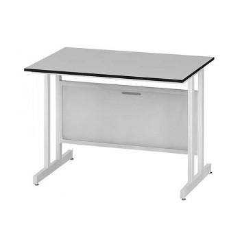 Стол пристенный высокий ЛАБ-PRO СПЦв 120.80.90 F20