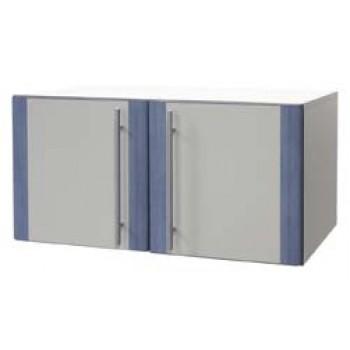 Антресоль к лаб. шкафам ЛАБ-PRO Ан 80.50.40 (к шкафам хранения соотв. размера, кроме шкафов для реактивов)