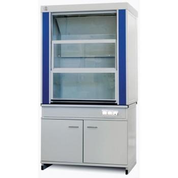 Шкаф вытяжной для работы с ЛВЖ ЛАБ-PRO ШВЛВЖ-ТО 150.75.225 F20