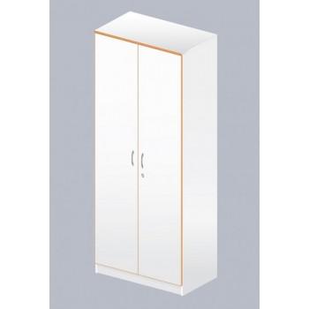 Стеллаж с 2 дверками ЛАБ-ОМ-02