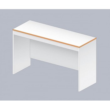 Стол без тумб низкий ЛАБ-ОМ-10