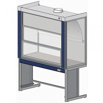 Шкаф вытяжной общего назначения ЛАБ-PRO ШВ 150.70.225 SSW