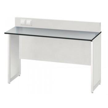Стол для персонала ЛАБ-PRO СЛП 150.60.75/90 FA (FANERIT)