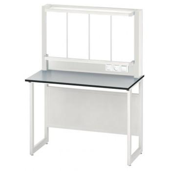 Стол для титрования ЛАБ-PRO СТ 120.65.90/165 F20 (FRIDURIT 20мм)