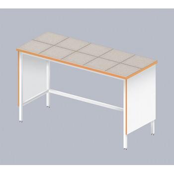Стол лабораторный высокий ЛАБ-1500 ЛКв