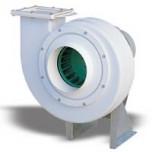 Центробежный вентилятор VSA 30 высокого давления, фланец 200мм