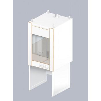 Шкаф вытяжной для муфельных печей и сушильных шкафов ЛАБ-800 ШВп