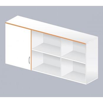 Шкаф навесной ЛАБ-1500 НШ-1 (1 дверка)