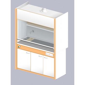 Шкаф вытяжной ЛАБ-1500 ШВТ-Н