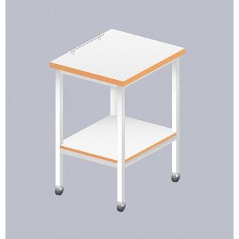 Стол передвижной ЛАБ-500 СТП (ламинат)