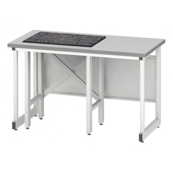 Стол для весов ЛАБ-PRO СВ 120.60.75 Г (гранит / ламинат)